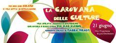 Carovana delle culture Milano 21 giugno 2014