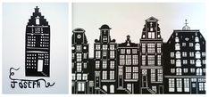beautiful papercuts from Joseph Segaran
