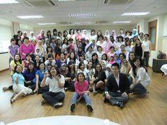 PAP Community Foundation (Pasir Ris West Education Centre) Grooming Workshop