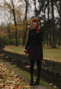new outfit post is up. click-through for more pictures.... - The Clothes Horse