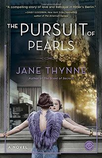 For the Love of the Read: The Pursuit of Pearls Book Review