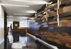 22 Squared Office Pictures By Gensler Walls Pinterest Wall Panels And