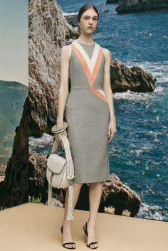 Altuzarra Resort 2016 Fashion Show Womens Fashion For Work, Work Fashion, Fashion Show, Fashion Design, Cruise Fashion, Vogue, Resort Wear, Spring Summer Fashion, Spring 2016