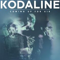 Coming up for Air by Kodaline. Music downloads with Doncaster Libraries. 3 free downloads a week for Doncaster Library members.