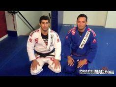 GRACIEMAG.com: Black belt world champion Otávio Sousa teaches a wrist lock attack - YouTube