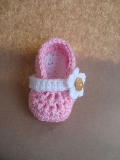 Honey Mary janes Pattern by mellonybester on Etsy, $4.50