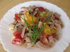 Pasta Salad - Tésztasaláta