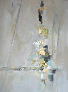 "Sarah Otts, ""Persistent"" 48x36"