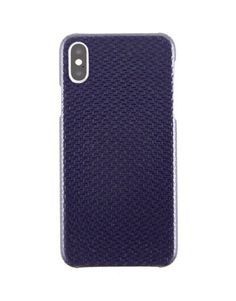 Carbon fiber phone cases - iPhone X Blue Aramid fiber case iPhone X, Apple Iphone Phone Cases, Carbon Fiber, Apple, Blue, Apple Fruit, Apples
