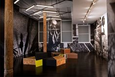 1000 Images About Office Interior On Pinterest Nike Corporate Nike And Me