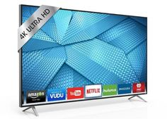 Vizio Launches M-Series UHD TV Lineup with Prices Starting at $600   Sound & Vision