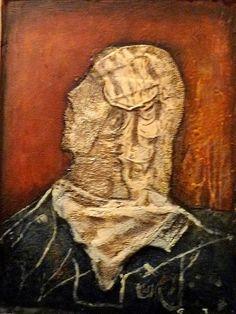 bilder malt med akrylmaling Malta, Painting, Malt Beer, Painting Art, Paintings, Painted Canvas, Drawings
