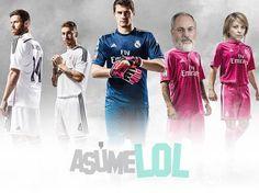 Cañete pide perdón poniéndose la camiseta rosa del Madrid