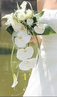 Bouquet de mariée Accessoires pour réussir votre mariage sur http://yesidomariage.com