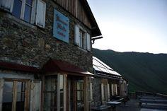 Bonnerhütte - Toblacher Pfannhorn -  Dolomiten / Südtirol