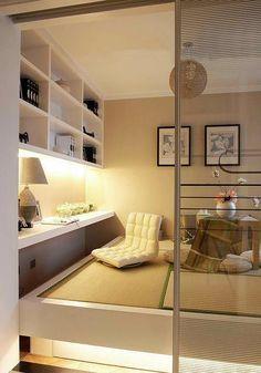 small room japanese style - Szukaj w Google