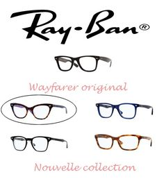 fcb1a18f67  Rayban  Glasses Selection from the new collection Discount Sunglasses