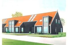 Hoeve del Campo Sint-Philipsland Eengezinswoningen
