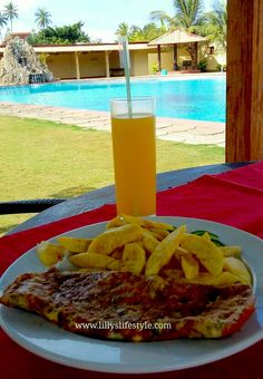 La #Gastronomia di São Tomé | Lilly's lifestyle #inviaggioconlilly2015 #saotome #lillyslifestyle http://lillyslifestyle.com/2015/10/26/la-gastronomia-di-sao-tome/