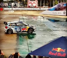 #VWSTREETRALLY #RXEVENTS  #redbull by ccastronuovo