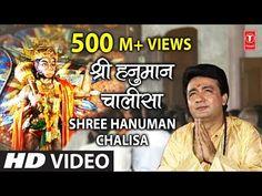 हनुमान चालीसा Hanuman Chalisa I GULSHAN KUMAR I HARIHARAN, Full HD Video Song: Shree Hanuman Chalisa - YouTube Hanuman Chalisa Song, Shree Hanuman Chalisa, Jai Hanuman, Gulshan Kumar, Bhakti Song, 400 M, Hanuman Wallpaper, Devotional Songs, Full Hd Video