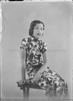 f6b9b1a7f46 A cheongsam means different things to different generations. Just ask your  grandma