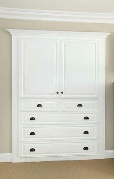 62 Trendy bedroom closet built ins space saving
