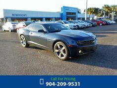 2010 Chevrolet Chevy Camaro 2LT Call for Price  miles 904-209-9531 Transmission: Automatic  #Chevrolet #Camaro #used #cars #NimnichtChevrolet #Jacksonville #FL #tapcars