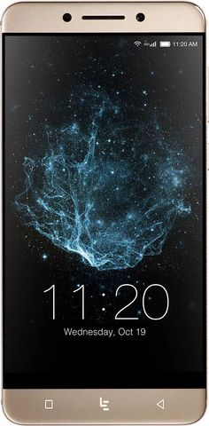 LeEco - LE PRO3 4G LTE with 64GB Memory Cell Phone (Unlocked) - Gold $250  tax #LavaHot http://www.lavahotdeals.com/us/cheap/leeco-le-pro3-4g-lte-64gb-memory-cell/206281?utm_source=pinterest&utm_medium=rss&utm_campaign=at_lavahotdealsus