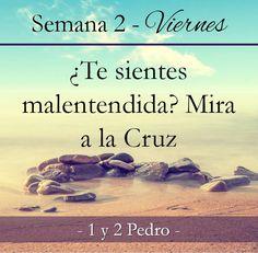 #1y2Pedro semana 2 viernes #amaadiosgrandemente #estudiobiblico