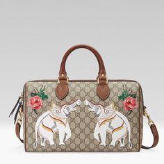 Gucci Limited Edition International bag- INDIA @vogueindia •