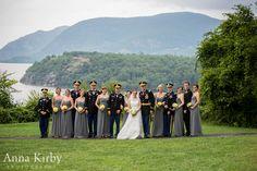 Lovely military wedding at West Point, New York   annakirbyphoto.com