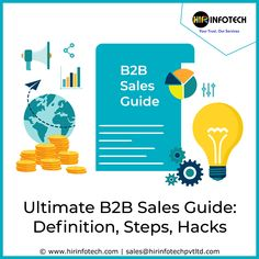 LinkedIn Sales Guide: Definition, Steps, and Hacks Online Marketing, Digital Marketing, Data Cleansing, Data Conversion, Sales Strategy, Data Processing, Google Ads, Competitor Analysis, Data Collection