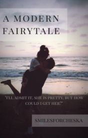 A Modern Fairytale (Chris Collins/Christian Collins/WeeklyChris Fanfiction) by smilesforcheska