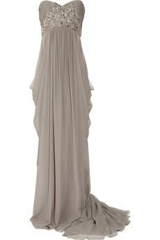 the perfect prom dress.