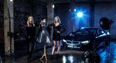 Kembali BMW Jadi Inspirasi Desain Pakaian Berbahan Carbon Fiber - http://bintangotomotif.com/kembali-bmw-jadi-inspirasi-desain-pakaian-berbahan-carbon-fiber/