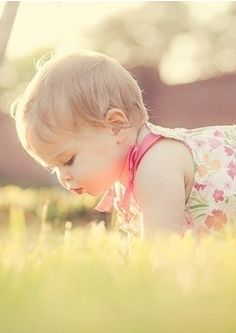 a child's world...