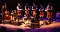 """This is beautiful *tears* - R.I.P Leonard Cohen xo.   """"Hallelujah performed by six time World Champions SFU Pipe Band RIP Leonard Cohen - Hallelujah on the Pipes by SFU Pipe Band."""""""