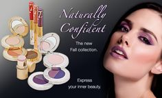 I love the Jane Iredale medical mineral makeup collection ~ Jane Iredale Mineral Makeup use micro-minerals, which provide amazing coverage and vibrant pigment without feeling heavy or clogging your pores. And, unlike some of their competitors, they give you a completely natural-looking finish.