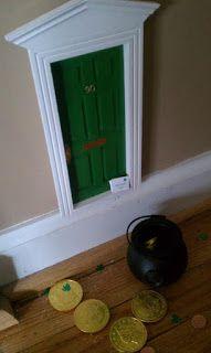 MudPies & Rainbows: Some Fairy Door Inspiration....