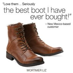 Clarks boots | Mortimer Liz | Clarks Customer Favorites