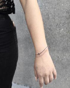 Idées de Tatouages de Bracelets   Santé & Fitness