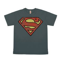 Superman T-Shirt Men's, 29€, by Logoshirt !!