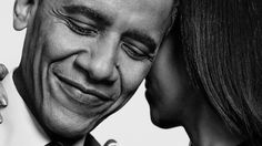 Cass Bird Photographed the Obamas for 'People' and the Results Are Stunning. You just have to see.
