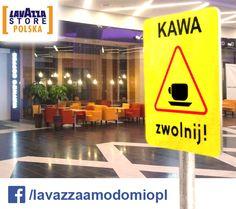 pyszna kawa www.lavazzaamodomio.pl