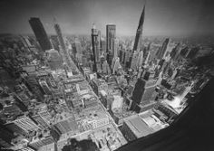 Andreas Feininger / Europress / Getty