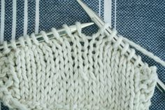 Learn to read your knitting - Part 2 - Decreases — The Craft Sessions