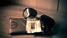 Glasses Case Ray Ban