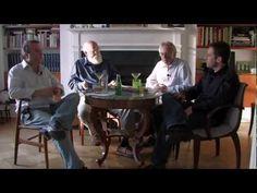 (2) The Four Horseman - Hitchens, Dawkins, Dennet, Harris [2007] - YouTube