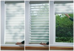 Hunter Douglas Silhouette More